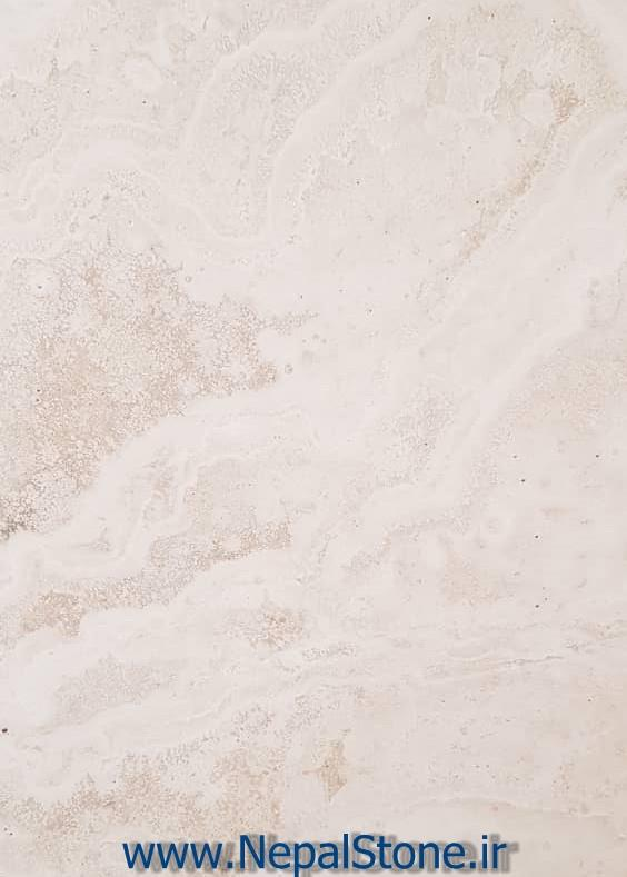 تراورتن عباس آباد بی موج سفید