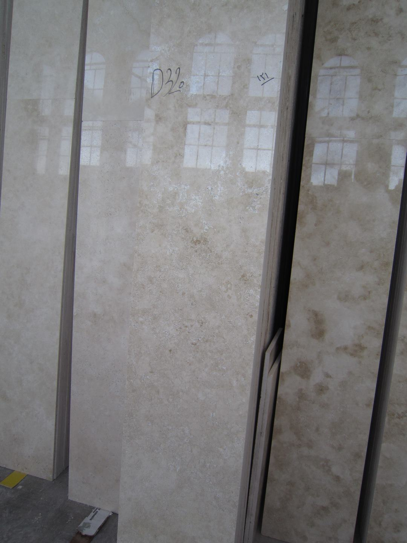 تراورتن سفید دره بخاری